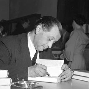 Friedrich Torberg