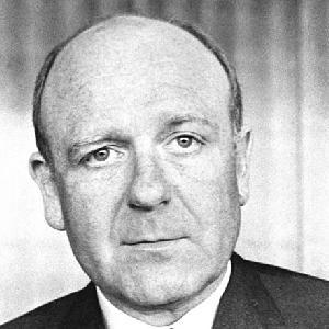Gerd Bacher