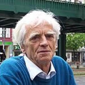 Hans-Christian Ströbele