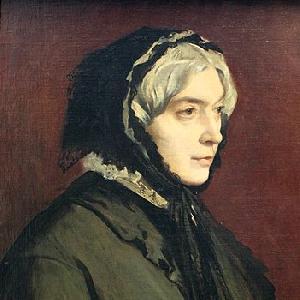 Henriette Feuerbach