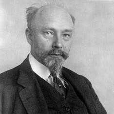 Hermann von Keyserling