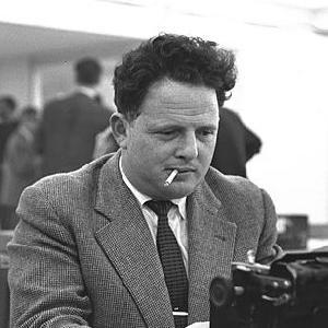 Josef Lapid