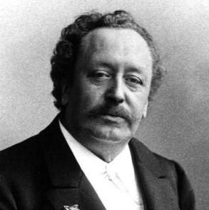 Julius Stinde