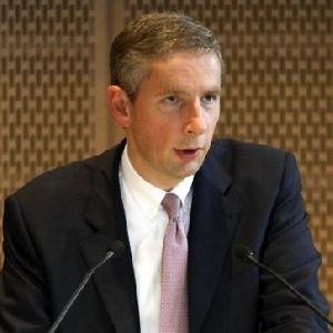 Klaus Kleinfeld