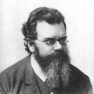 Ludwig Boltzmann
