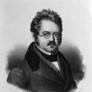 Ludwig Rellstab