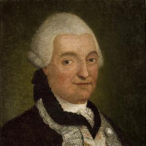 Magnus Gottfried Lichtwer