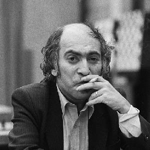 Michail Tal