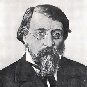 Nikolai Gawrilowitsch Tschernyschewski