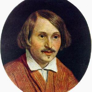 Nikolai Wassiljewitsch Gogol