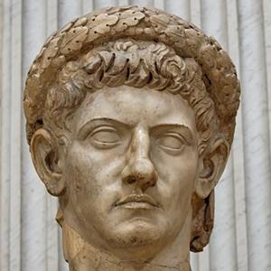 Tiberius Claudius