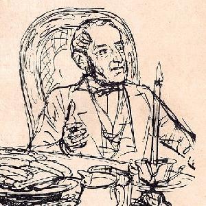Wilhelm von Merckel