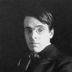 William Butler Yeats