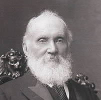 William Thomson, 1.Baron Kelvin